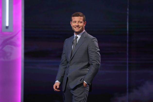 Dermot O'Leary on 'The Nightly