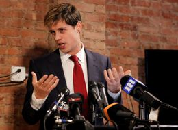 Milo Yiannopoulos Doesn't Appear ToBe Taking His Glasgow University LossTerribly Well