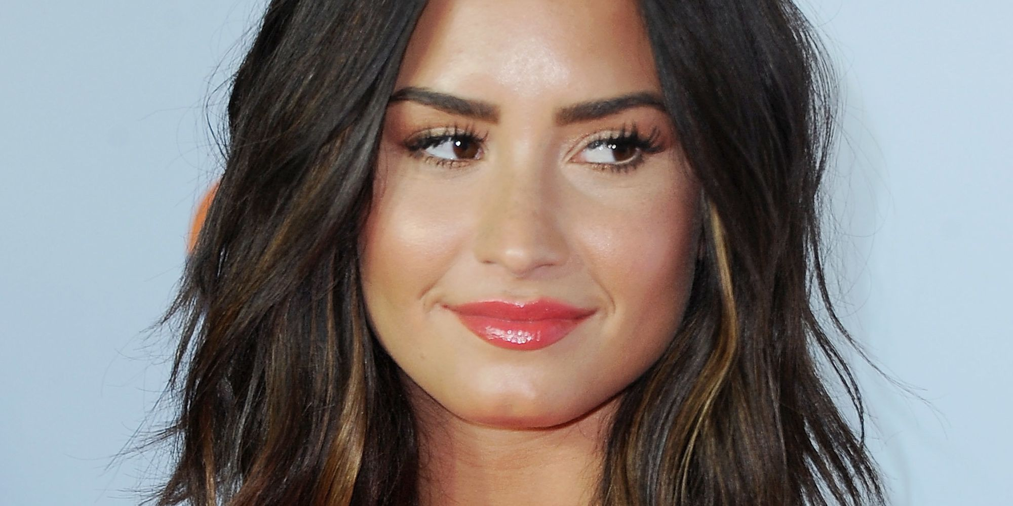 Demi Lovato Is Thoroughly Unfazed By Hackers Stealing Her Private Photos