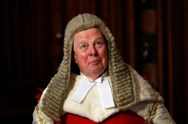 Lord Thomassaid Truss had'taken a position that is constitutionally absolutely