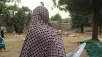 Aisha Mamman fell in love with and married a Boko Haram fighter despite the tragedy the group had inflicted on her town