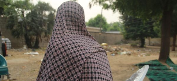 'He Was the Love Of My Life': Why Women Marry Into Boko Haram