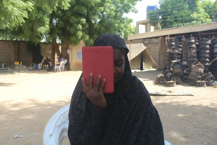 After their escape from Boko Haram, many girls like Hauwa Mele are shunned by their communities. For some, the pain of being