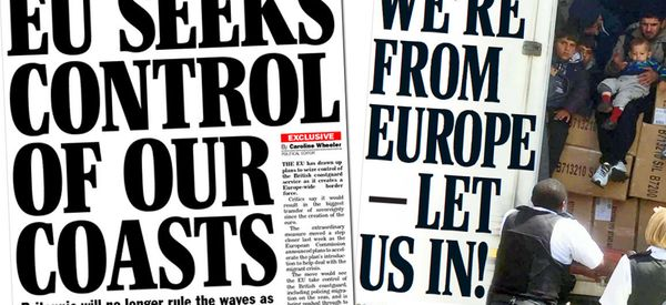 9 Pro-Brexit Stories Published Before Vote Since Proved Utterly Inaccurate