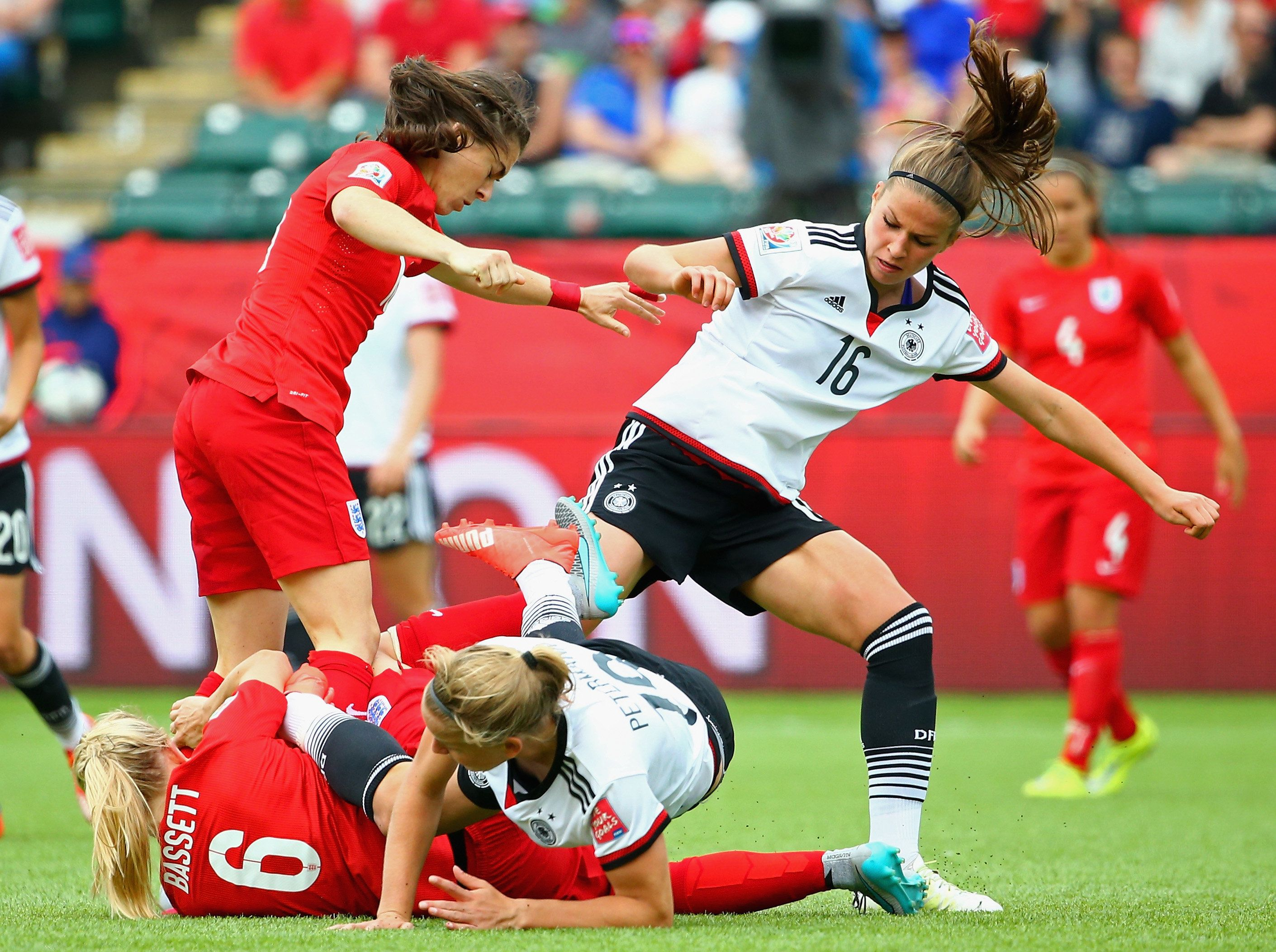 More Women's Sport Is Set To Air On TV Than Ever Before,But Will 2017 Really Be A