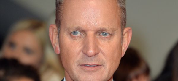 Jeremy Kyle Mourns The Loss Of His Beloved Mother