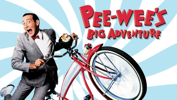The Pee-wee Herman love clearly still lives on. In fact, Netflix released the latest sequel only a year ago.