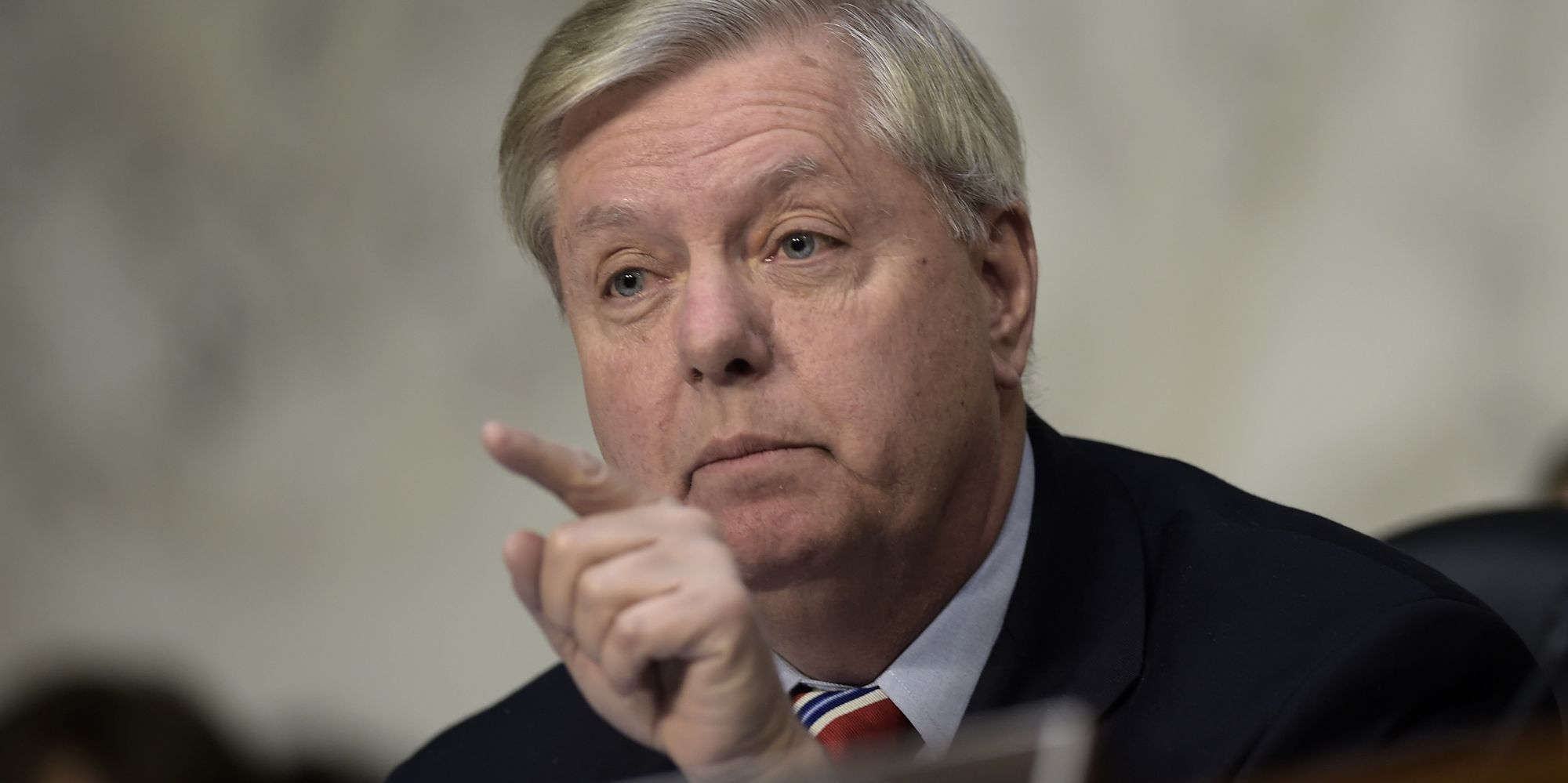 Lindsey Graham: Trump Should Apologize For Wiretap Claim Or His Credibility Will 'Suffer'