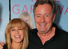 Kate Garraway Defends 'Lovely And Supportive' Piers Morgan