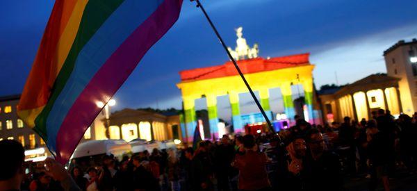 Gay Men Jailed Under Arcane German Law Are Offered Compensation