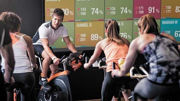"<p>Gamified exercise, bolstered by real-time ""fitness data"" is proven to increase motivation in the short term, but not the long term.</p>"
