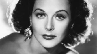 Austro-American actress Hedy Lamarr (Photo by Sunset Boulevard/Corbis via Getty Images)