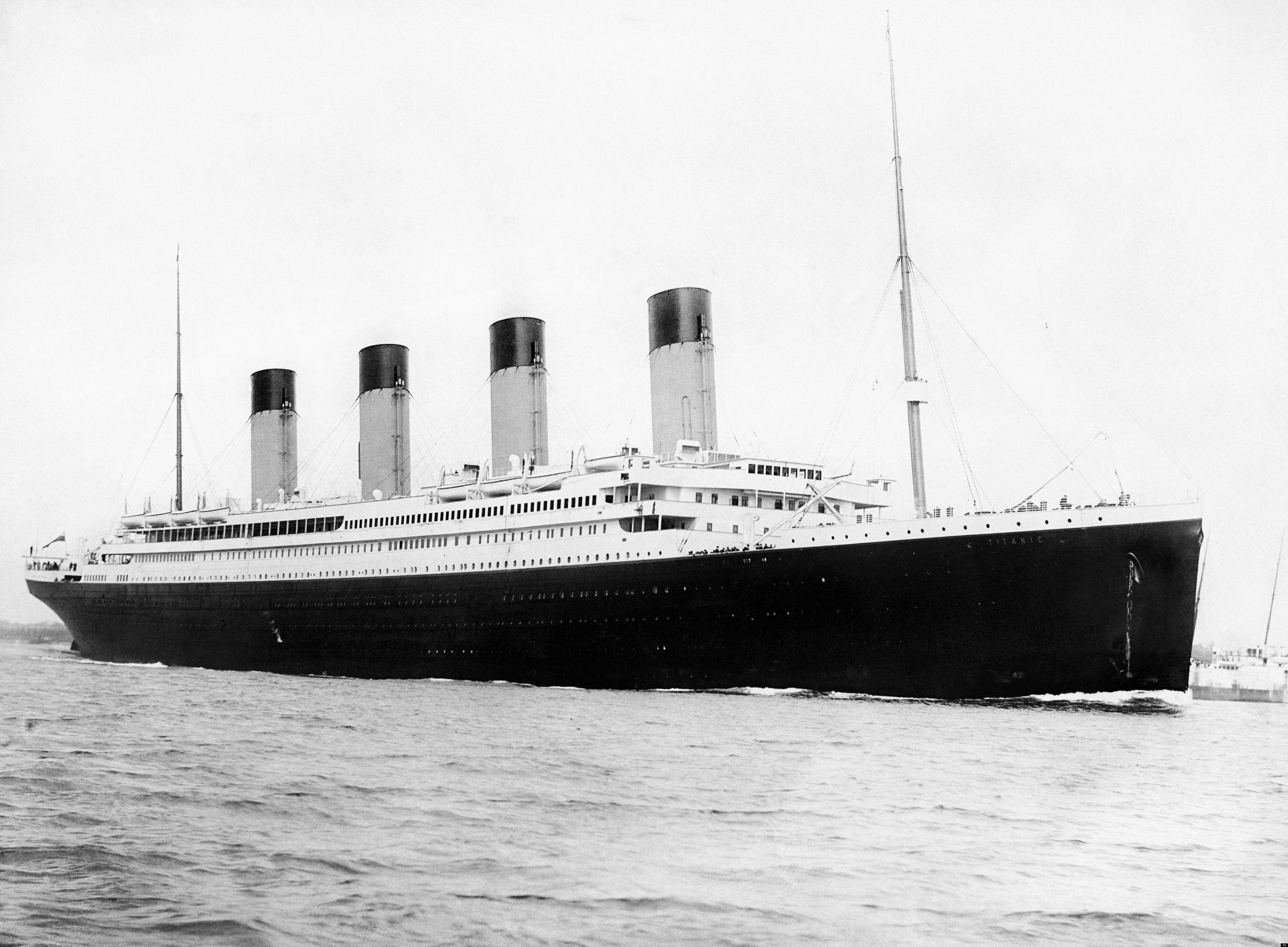 Nearly 105 years after the Titanic sank, two companies have announcedplans to provide deep-sea...