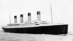 Tour Companies Launch New Titanic