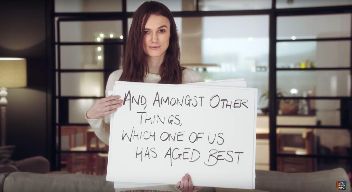 The 'Love Actually' Mini-Sequel Trailer Has Been