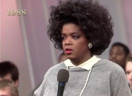 The 'Evil' Episode That Changed How Oprah Did TV Forever