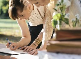 Why These 6 Real Brides Decided To Sign A Prenup