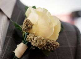6 Ways To Incorporate Legal Marijuana Into Your Wedding Day