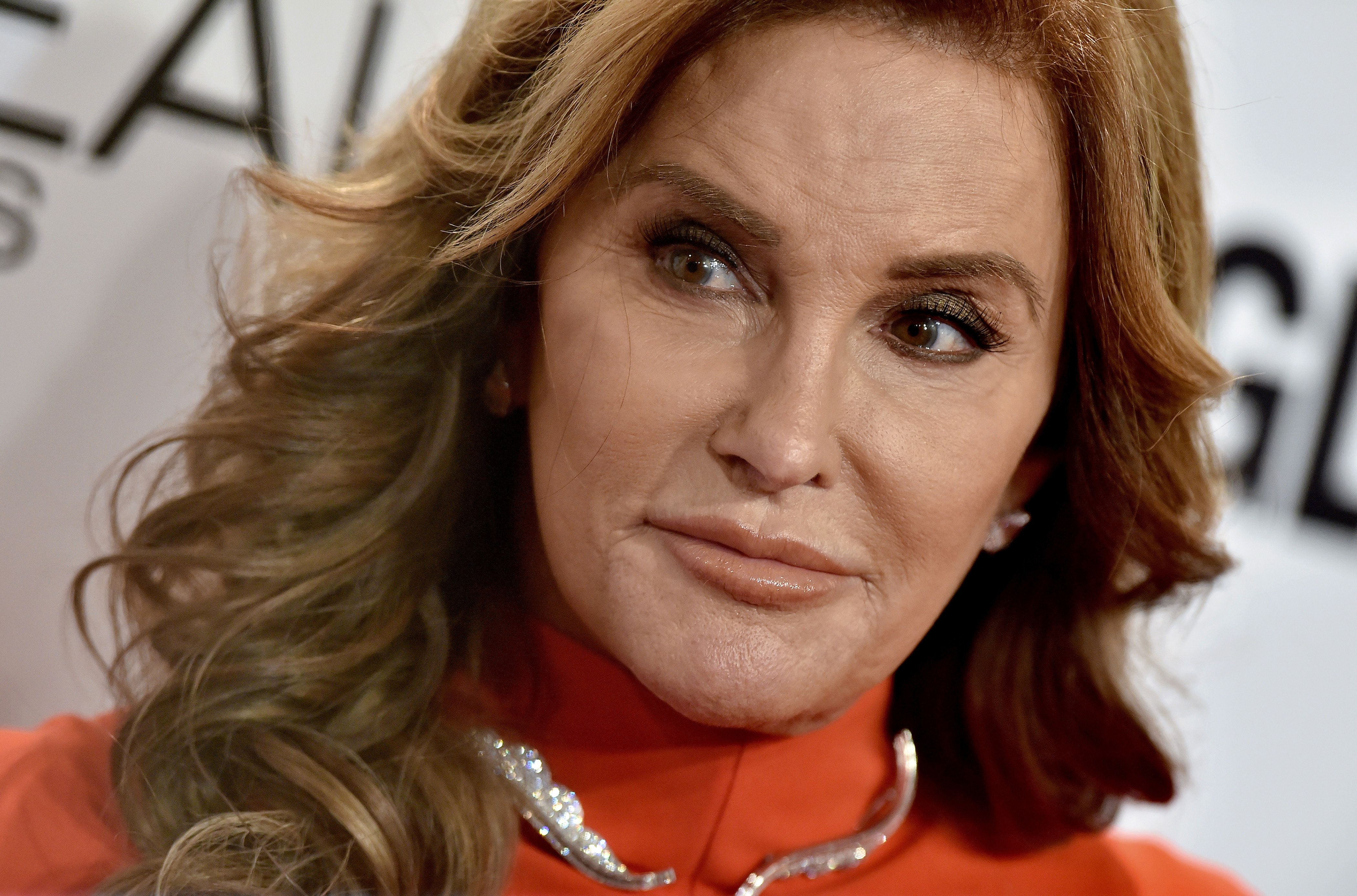 Jenner, 67, has become a bonafide trans icon since her first interview with Diane Sawyer.