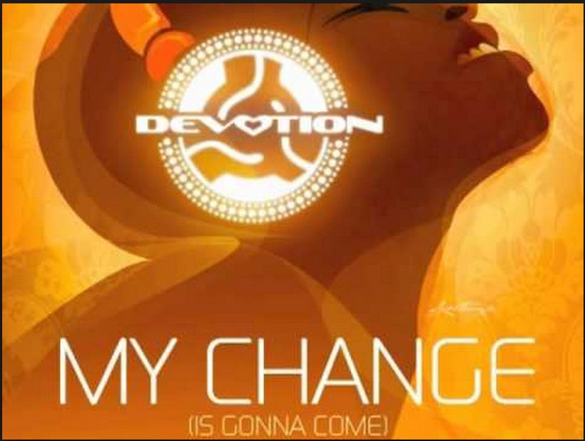 My Change is Gonna Come, by Ruben Mancias feat. Michelle Weeks