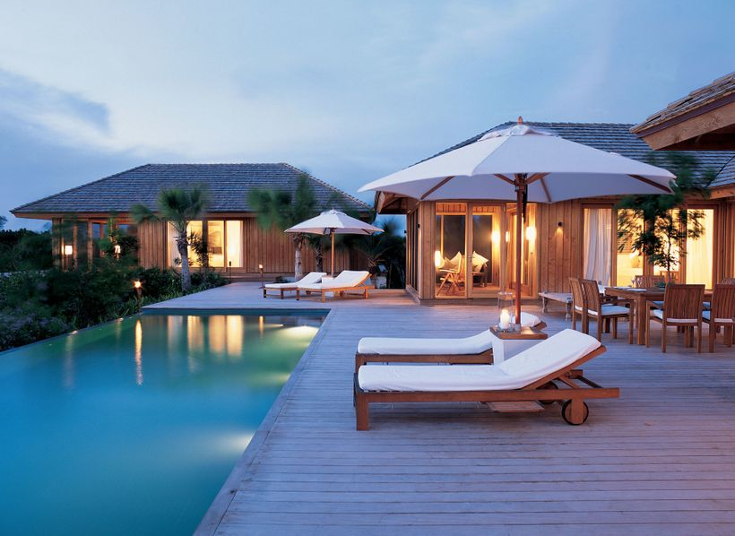 The World S Best All Inclusive Resorts For Adults Huffpost