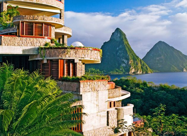 The World's Best All-Inclusive Resorts for Adults | HuffPost