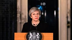 Theresa May's London Attack Speech In Full: 'Evil Will Not Drive Us