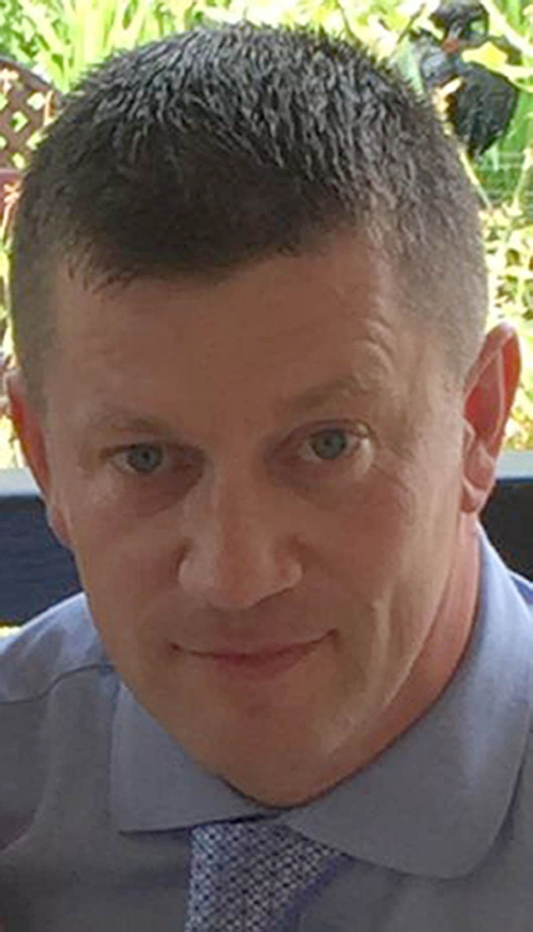 PC Keith Palmer, Killed In Westminster Terror Attack, Hailed A