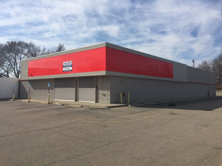 Wright's primary location for the potential grocery store is located at 17455 East Warren, Detroit, MI.