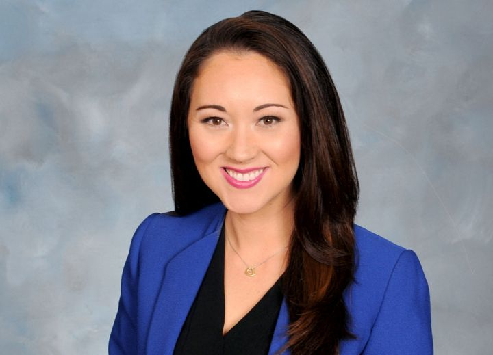 Rep. Beth Fukumoto blamed divisive rhetoric from President Donald Trump and a change in political values from within the Repu