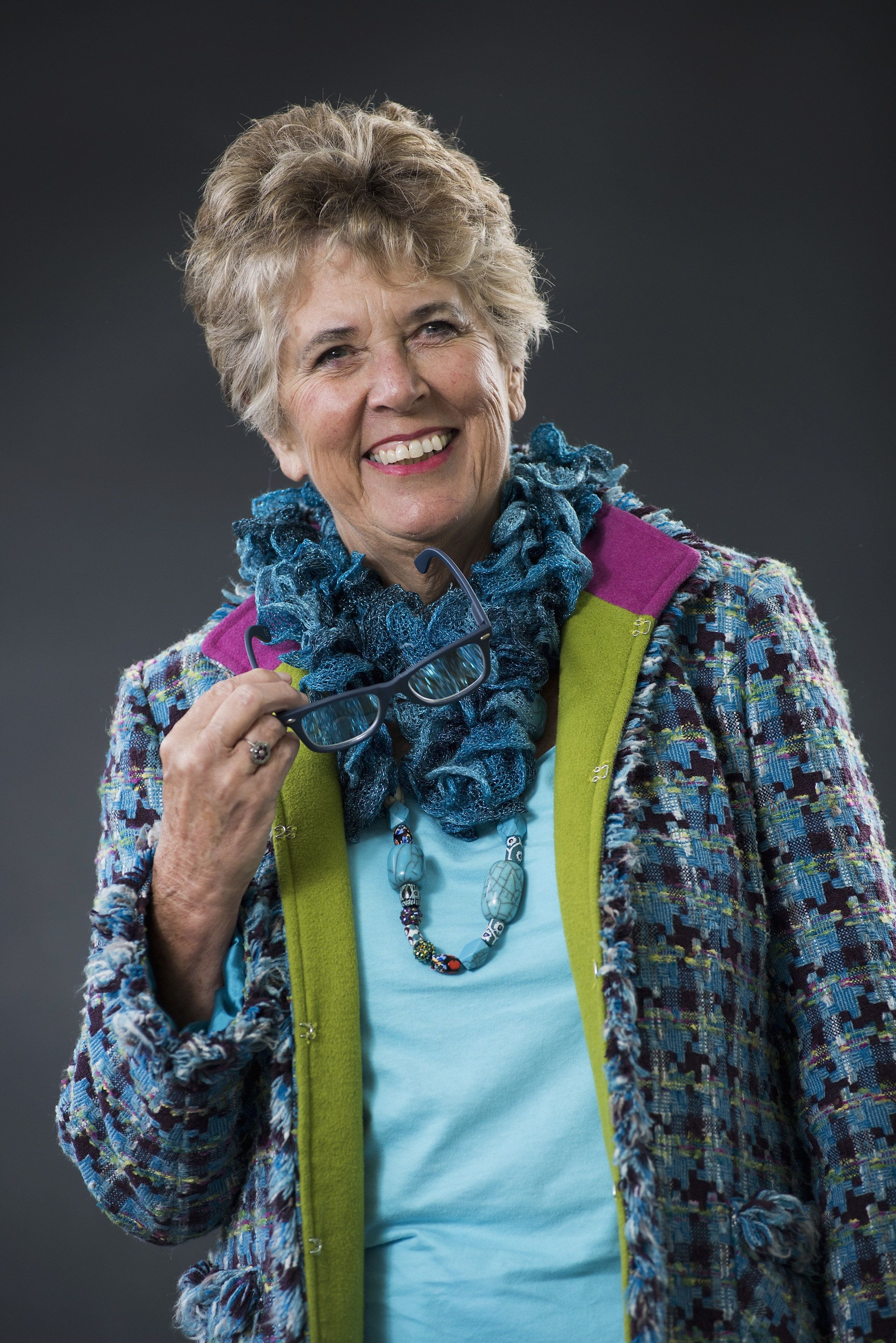 Prue Leith Had Secret 'Great British Bake Off' Talks With Mary Berry Over Paul Hollywood