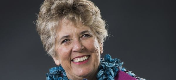 Prue Leith Had Secret 'Great British Bake Off' Talks With Mary Berry Over Paul Hollywood Anxiety