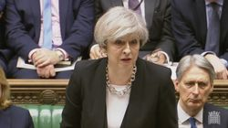 Theresa May Says London Attacker Is British Born And Known To