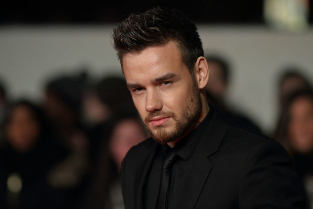 Liam Payne is a man in