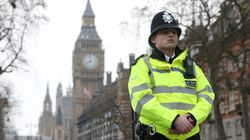 Travelling In London In The Wake Of The Westminster Terror