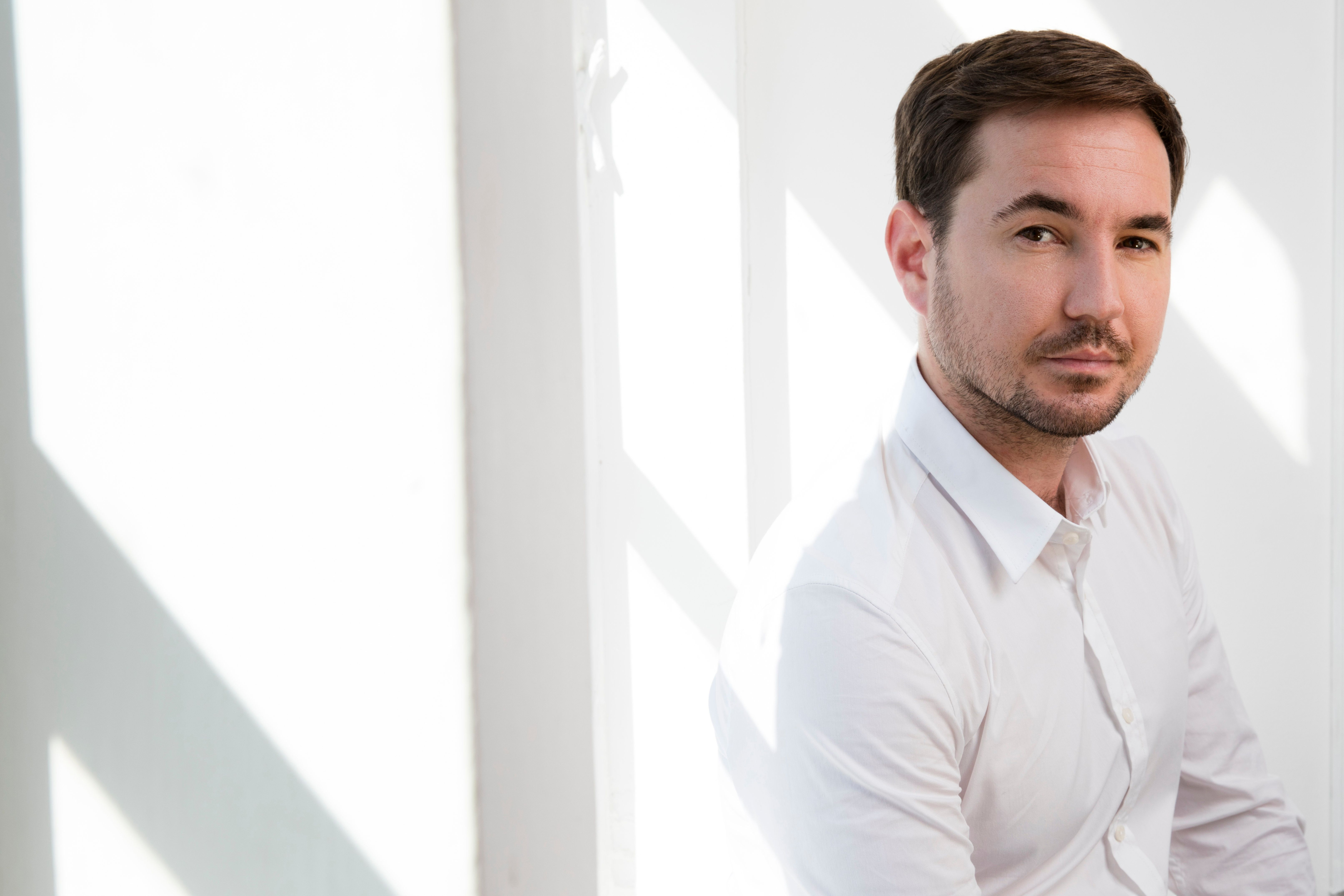 'Line Of Duty' Star Martin Compston Tells Us What He Can About AC-12's New