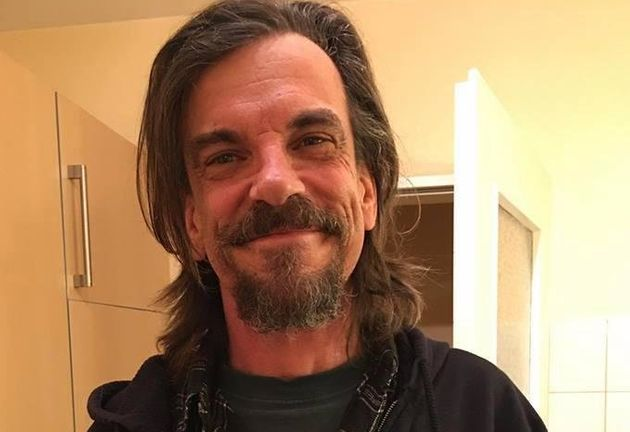 Kurt Cochran, from Utah, was touring Europe with his
