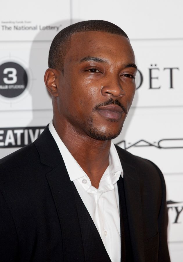 WISE WORDS: 'Drunk History' Star Ashley Walters Explains Why He's Taken A Year Away From Social