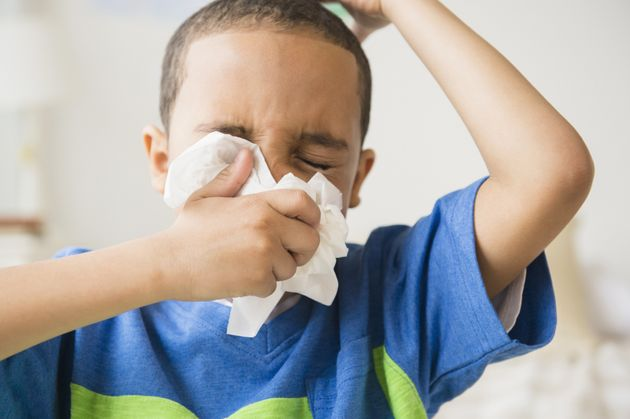 How To Tell If Your Child Is Too Sick To Go To