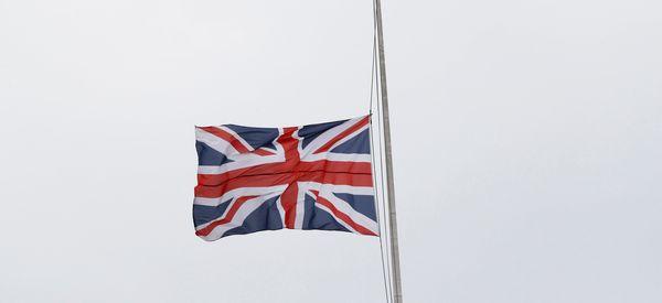 Suspect In London Attack Identified As Khalid Masood