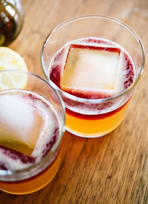 """<strong>Get the <a href=""""http://cookieandkate.com/2016/maple-new-york-sour/"""" target=""""_blank"""">Maple New York Sour recipe</a>&n"""