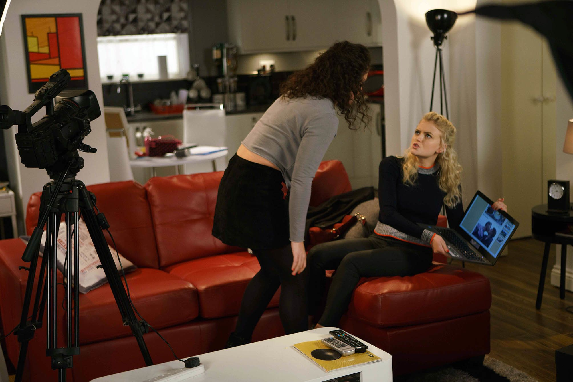 'Coronation Street' Spoiler! Is Bethany Platt About To See Nathan In A Different