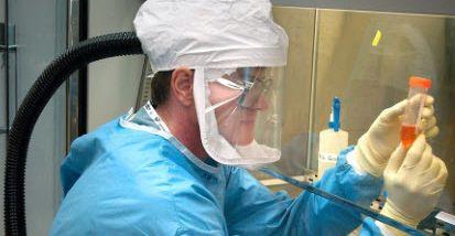 Nanoweapons Research & Development