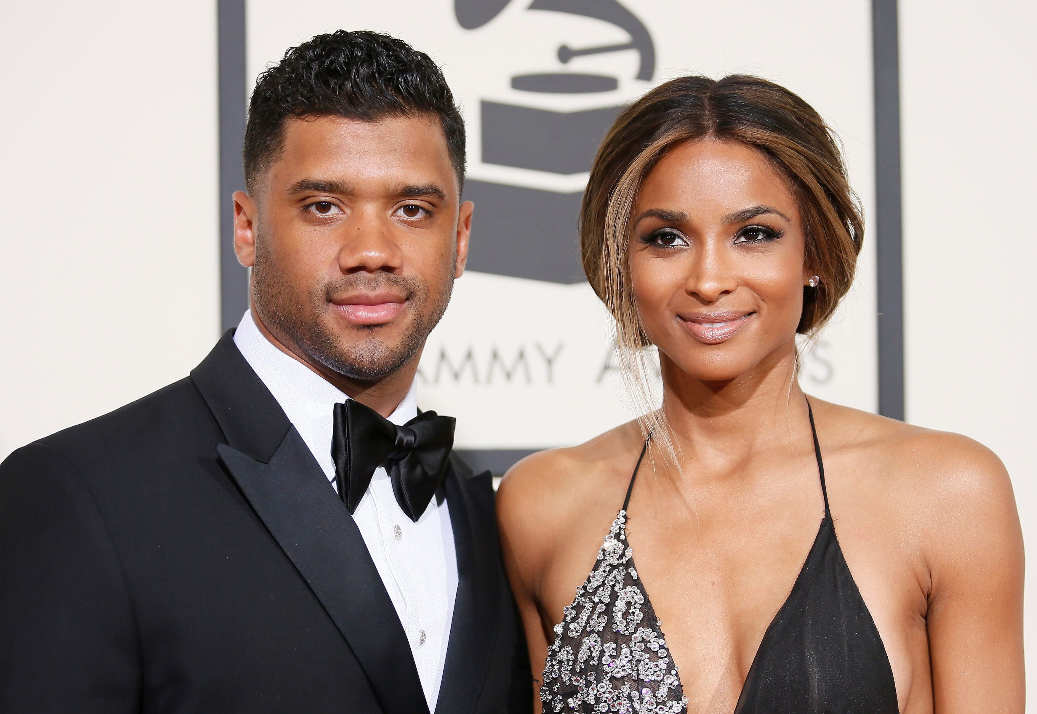 Who is russell wilson of the seattle seahawks dating nake