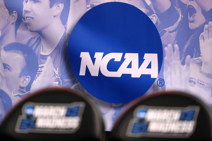 The NCAA will allow North Carolina to host college sports championship events again.
