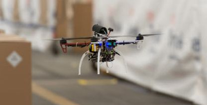 Micro Drone from DARPA
