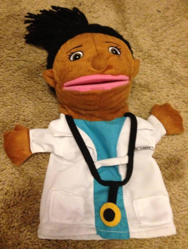 <p>Dr. Lopez</p>