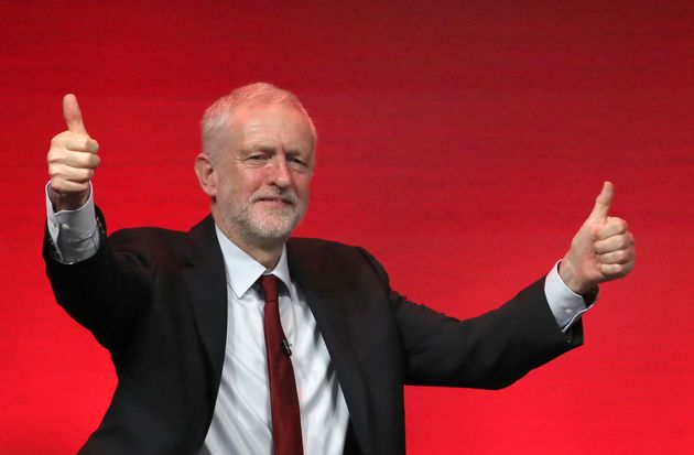 Momentum Organiser Tells Labour MPs Not To Block Party Members From Picking Jeremy Corbyn's