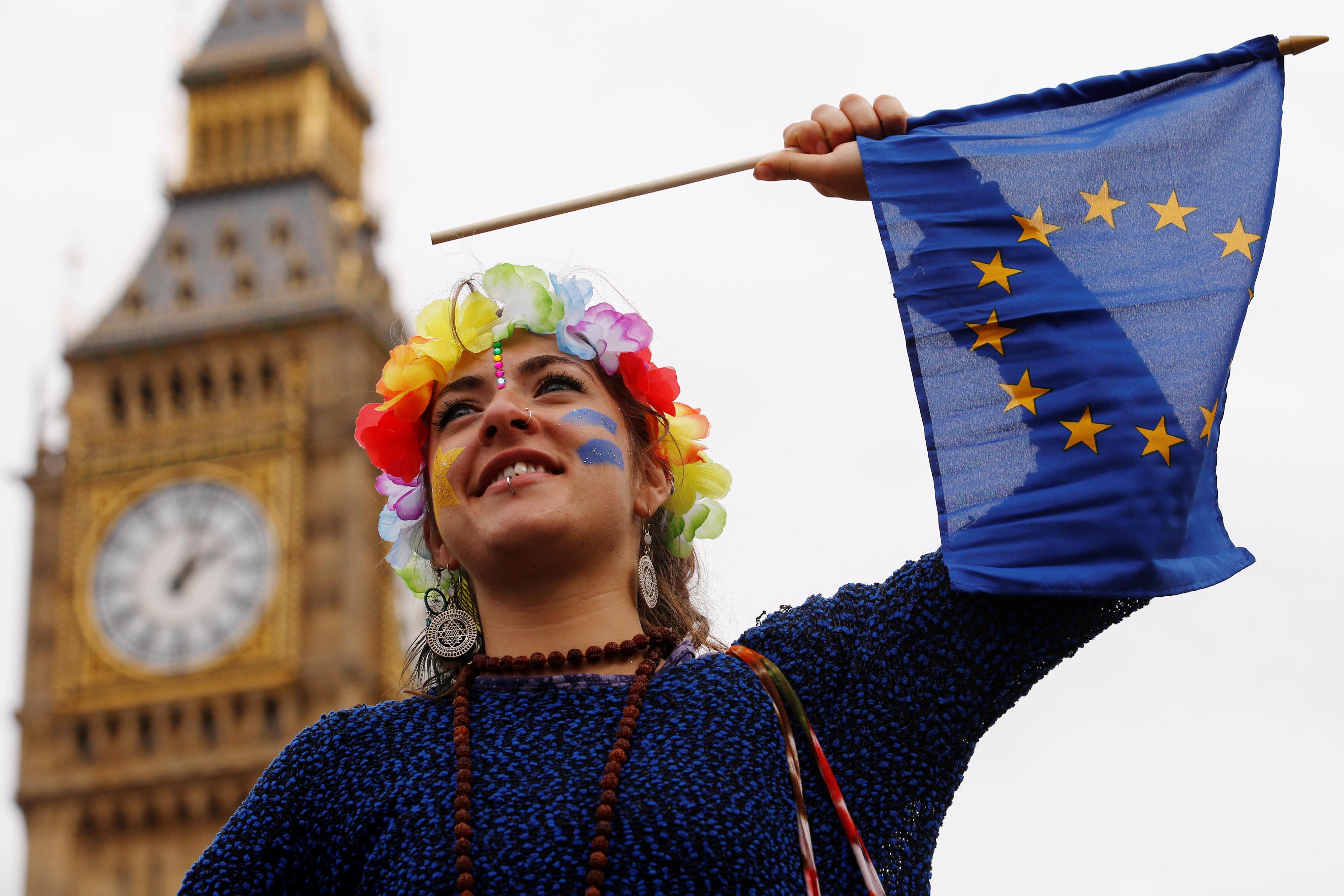 Se quiser ter um futuro, a UE não pode abrir mão de seus valores