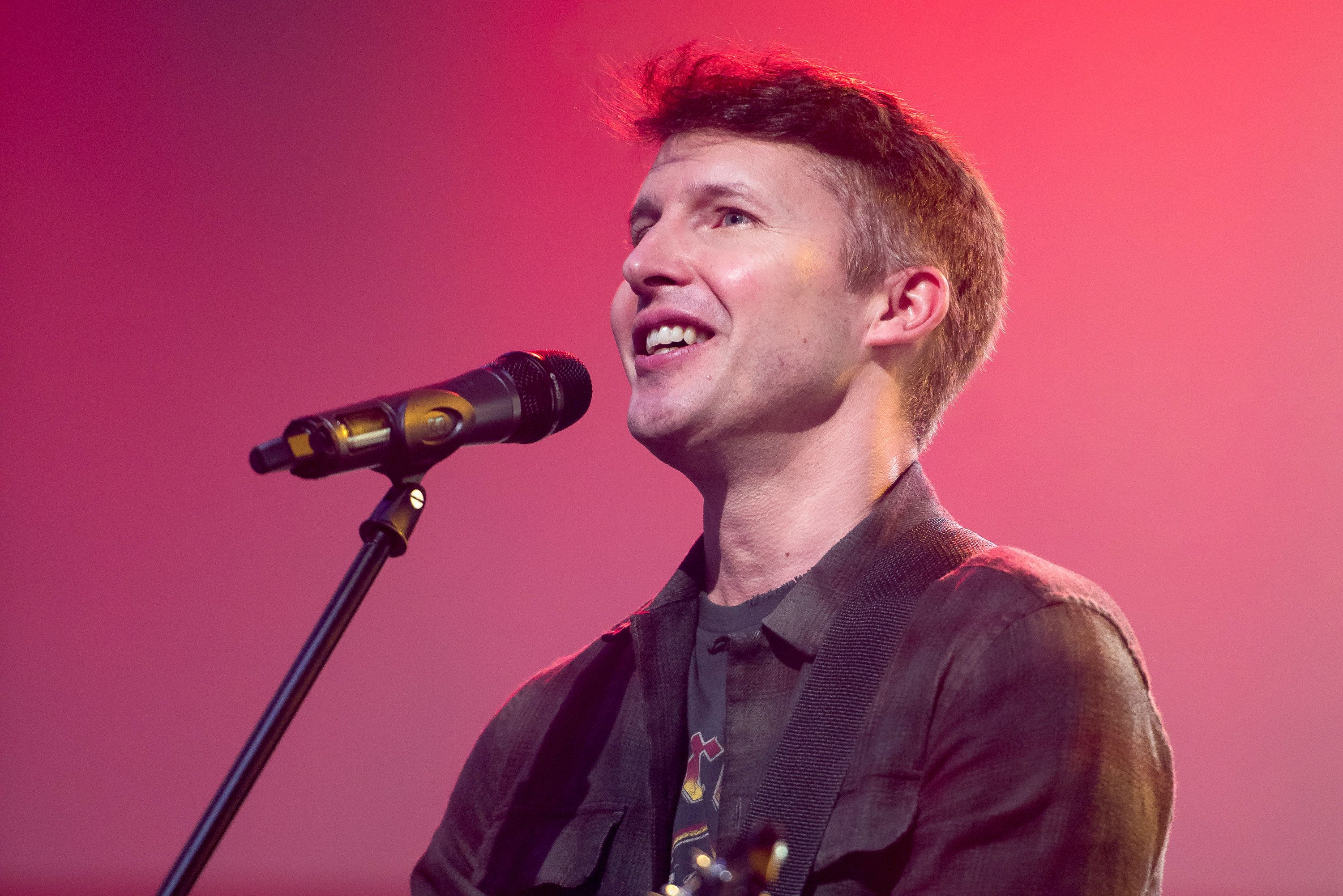 James Blunt's 'You're Beautiful' Doesn't Mean What You Think It